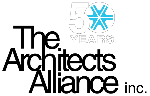The Architects Alliance Plan Room